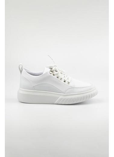 Tripy Sneakers Beyaz